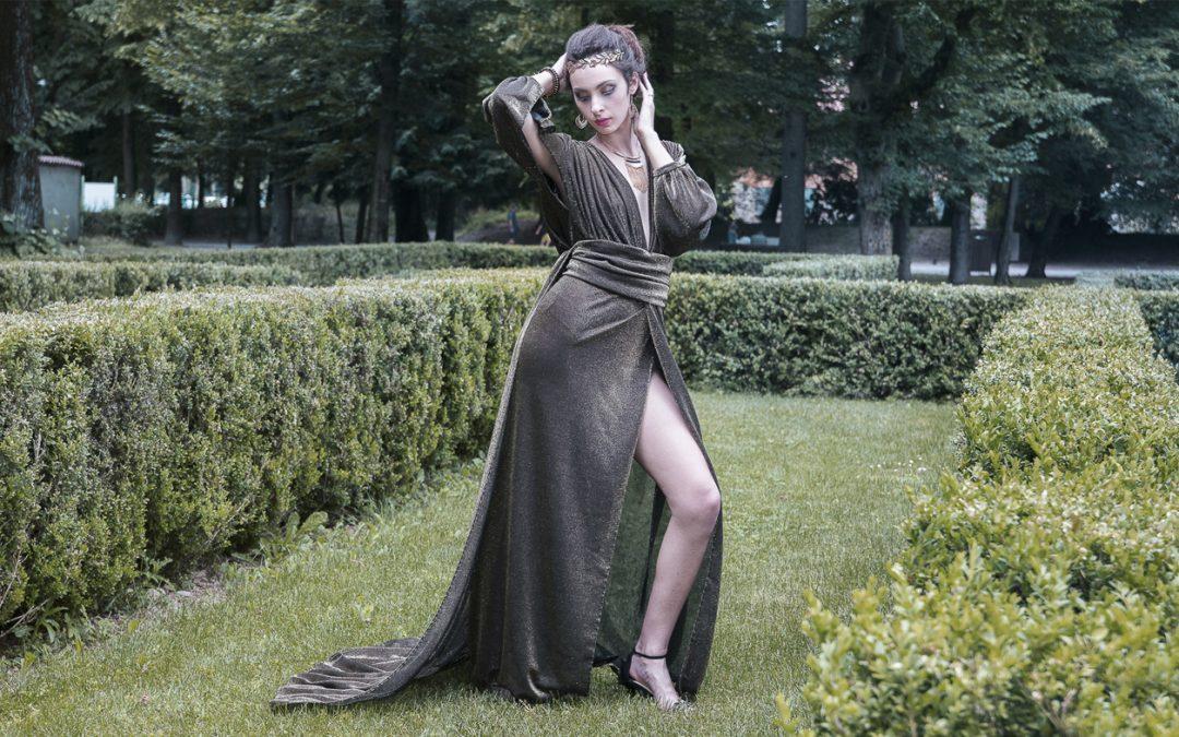 Zahira Spring / Summer 2019